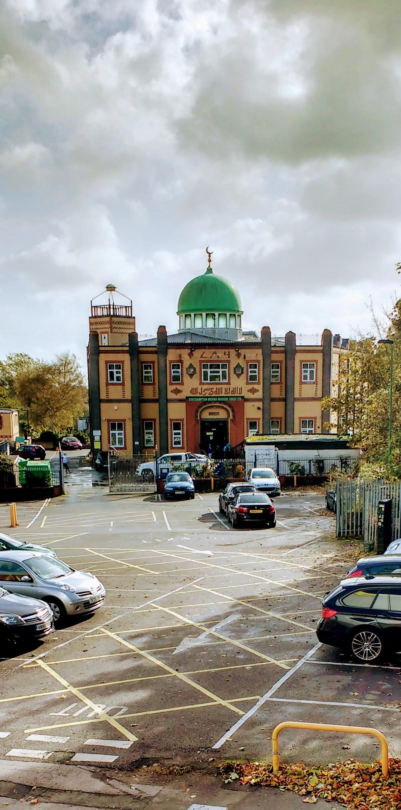 Southampton Central Mosque