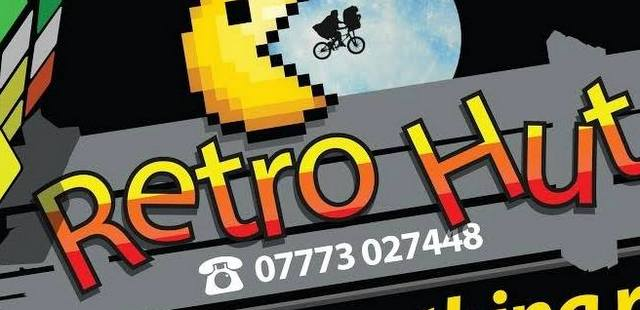 Southampton Shop Spotlight: Retro Hut